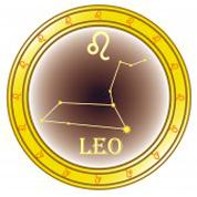 leo astro sign