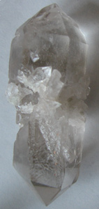 rock crystal birthstone of Leo