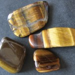 Tiger Eye – Gemini Birthstone