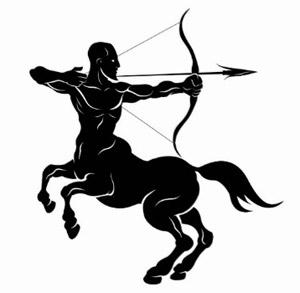 centaur the archer