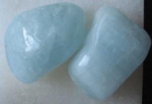aquamarine loose stones