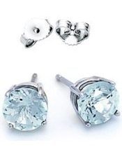 aquamarine march birthstone