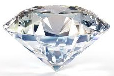 diamond aries birthstone