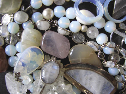 moonstone color meanings - photo #46