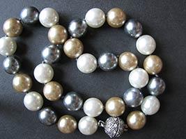 pearls spain