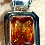 November Birthstones — Topaz and Citrine