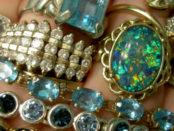 topaz jelwelry