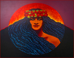 pele-goddess