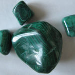 Malachite as Birthstone