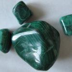 Malachite as Birthstone