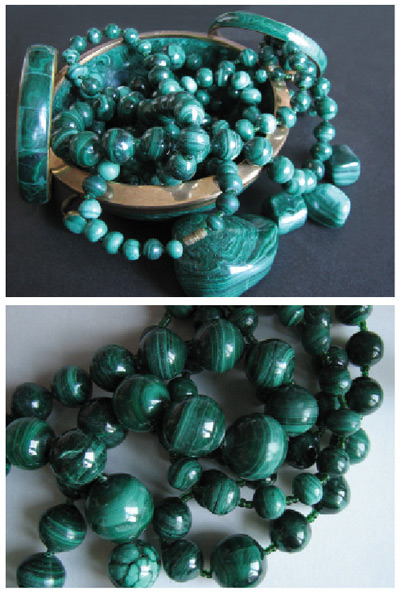 Malachite as Birthstone   Your Birthstones by Month, Color